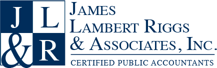 James Lambert Riggs & Associates, Inc.